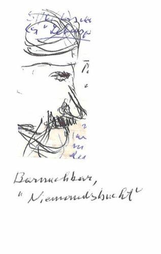 Peter Handke Barnachbar